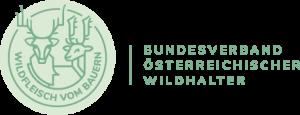 Logo: Bundesverband österreichischer Wildhalter
