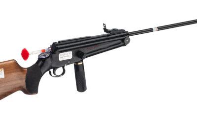 telinject Gewehr